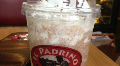 Photo of Cafe Il Padrino Coffee at Quezon City 1121, Philippines