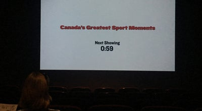 Photo of History Museum Canada's Sports Hall Of Fame at 169 Canada Olympic Road Sw, Calgary, Canada