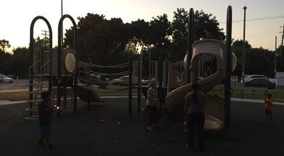 Photo of Playground Garden Grove Pioneer Park at 10521 Stanford Ave, Garden Grove, CA 92840, United States