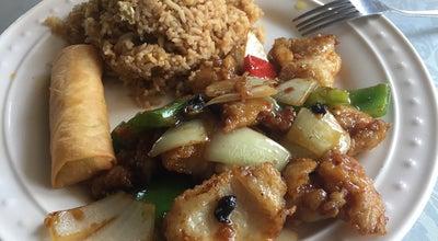 Photo of Chinese Restaurant Shanghai Garden Chinese Restaurant at 1448 N Kraemer Blvd, Placentia, CA 92870, United States