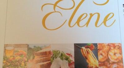 Photo of Food Brasserie Elene at Zottegem, Belgium