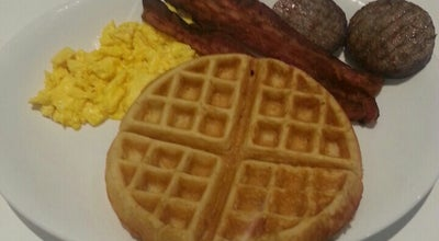 Photo of Breakfast Spot Over Easy at 2409 Acton Rd, Vestavia Hills, AL 35243, United States