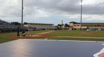 Photo of Baseball Field Jupiter Hammerheads Baseball at 4688 Main St, Jupiter, FL 33458, United States