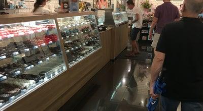 Photo of Chocolate Shop Hoffman's Chocolates at 920 E Las Olas Blvd, Fort Lauderdale, FL 33301, United States