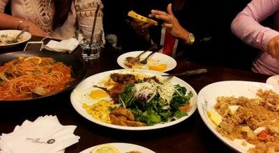 Photo of Italian Restaurant seoga & cook / 서가앤쿡 at 단원구 고잔동 536 세바프라자 3층, 안산시, South Korea