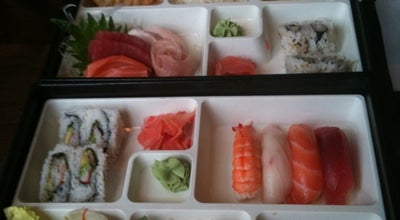 Photo of Sushi Restaurant Seito Sushi at 8031 Turkey Lake Rd #700, Orlando, FL 32819, United States