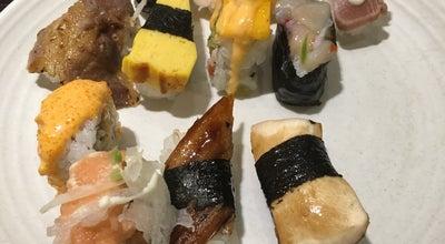 Photo of Sushi Restaurant 수사 (Soosa) at 동안구 시민대로 182, 안양시 14072, South Korea