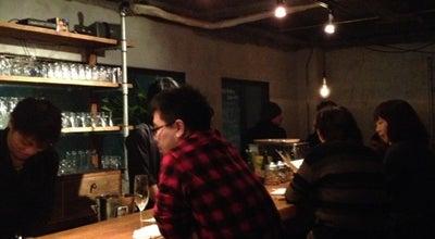 Photo of Cocktail Bar Orbit. at 立町58, Himeji, Japan