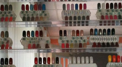 Photo of Nail Salon MaiSunami at 421 E 3rd St #9, Bloomington, IN 47401, United States