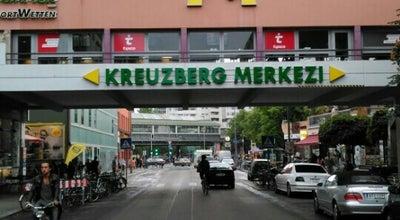 Photo of Neighborhood Kreuzberg at Berlin, Germany