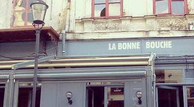 Photo of French Restaurant La Bonne Bouche at Str. Franceză Nr. 30, București 030105, Romania