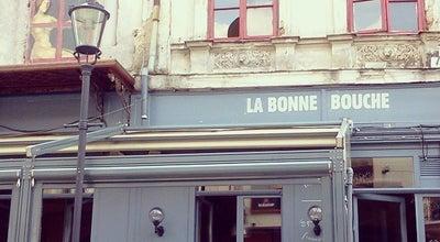 Photo of French Restaurant La Bonne Bouche at Str. Franceză Nr. 30, București 030105, Romania
