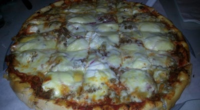 Photo of Pizza Place Pizza King at 1101 N Broadway, Council Bluffs, IA 51503, United States
