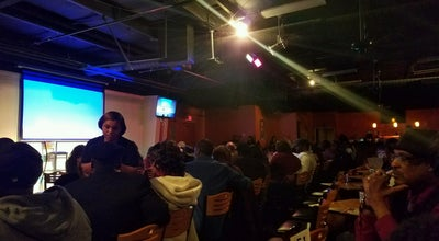 Photo of Comedy Club Chuckles Comedy House at 1770 Dexter Springs Loop, Memphis, TN 38016, United States