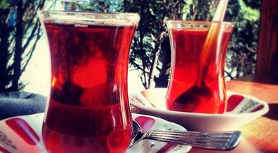 Photo of Tea Room Arif'in Yeri at Deniz Caddesi, Rize, Turkey