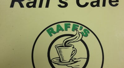 Photo of Breakfast Spot Raff's Cafe at 524-620 Primrose St, Haverhill, MA 01830, United States