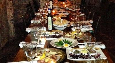 Photo of Italian Restaurant Bacaro Ristorante at 136 Division St, New York, NY 10002, United States