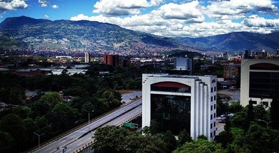 Photo of City Medellín at Medellín, Colombia