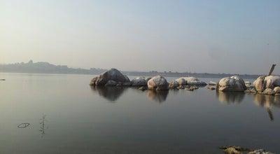 Photo of Lake Ameenpur Lake at Ameenpur, Hyderabad, India