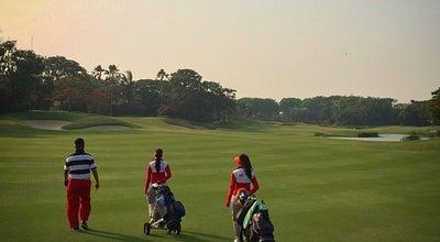 Photo of Golf Course Cengkareng Golf Club at Cengkareng, Jakarta, Indonesia