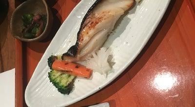 Photo of Japanese Restaurant Shimogamo at 108 Parkway, London NW1 7AN, United Kingdom