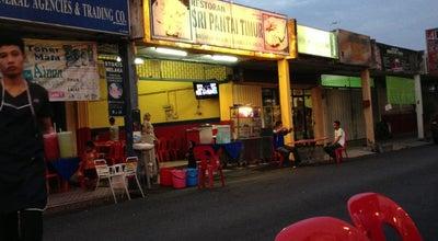 Photo of Asian Restaurant Seri Pantai Timur Restaurant at Jalan Bukit Beruang, Malaysia