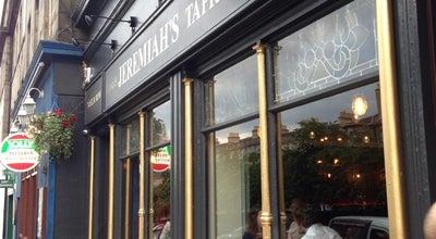 Photo of Bar Jeremiah's  Taproom at 7-8 Elm Row, Edinburgh EH7 4AA, United Kingdom