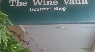 Photo of Wine Bar The Wine Vault at 9009 J M Keynes Dr, Charlotte, NC 28262, United States