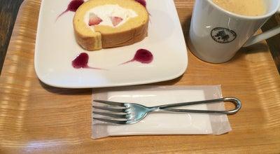 Photo of Cafe 深山のカフェ食堂 at 田井2, 玉野市, Japan