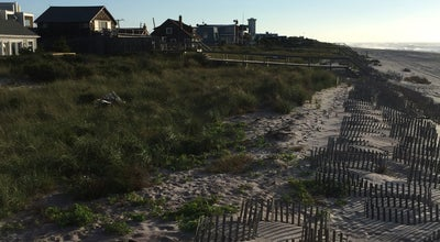 Photo of Beach Cherry Grove Beach, Fire Island at Cherry Grove, NY, United States