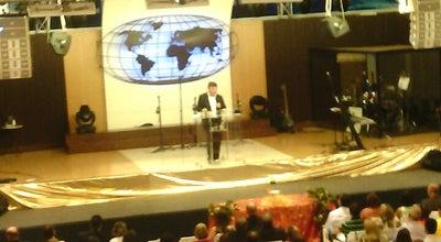 Photo of Church Igreja Evangélica em Campo Grande at R. 14 De Julho, 2706, Campo Grande 79002-336, Brazil