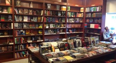 Photo of Bookstore Libreria Communitas at Av. 2 De Mayo 1690, San Isidro 27, Peru
