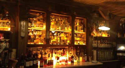 Photo of Bar The Tippler at 75 9th Ave, New York, NY 10011, United States