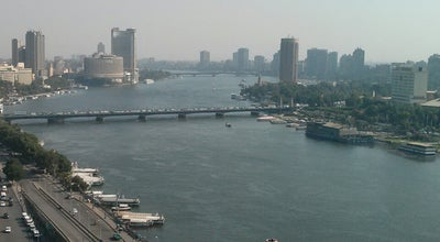 Photo of Hotel Ramses Hilton at 1115 Corniche El Nile, Cairo 12344, Egypt