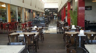 Photo of German Restaurant Octoo Restaurante Bar at Av. Donato Quintino, 90, Montes Claros 39400-546, Brazil