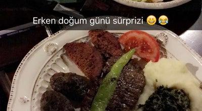 Photo of BBQ Joint Orfa The Standart Grill at Koşuyolu Caddesi 96, Koşuyolu, İstanbul, Türkiye, Istanbul 34718, Turkey