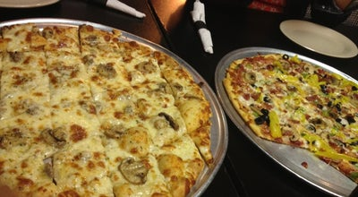 Photo of Pizza Place Painturo's at 522 West Main St., Lebanon, TN 37087, United States