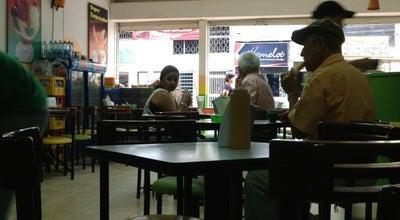 Photo of Tea Room Rapijugos La Jarra at Calle 12 # 2-45, Colombia