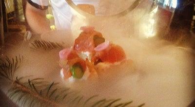 Photo of Molecular Gastronomy Restaurant Element 112 at 5735 Main St, Sylvania, OH 43560, United States