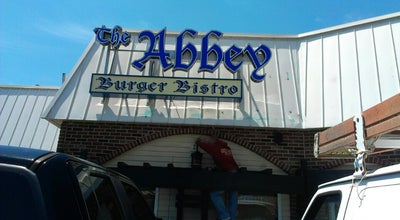 Photo of Burger Joint Abbey Burger Bistro at 12601 Coastal Hwy, Ocean City, MD 21842, United States