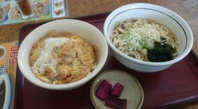 Photo of Japanese Restaurant 山田うどん 吉川店 at 栄町1509, 吉川市 342-0050, Japan