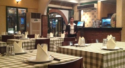 Photo of Pizza Place Basilico (บาซิลิโก) at 8 Sukhumvit 33, Vadhana 10110, Thailand