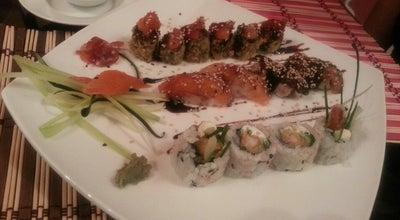 Photo of Japanese Restaurant Koi Sushi Bar at Tupac Amaru, Cochabamba 4500, Bolivia