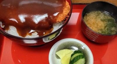 Photo of Japanese Restaurant 小角食堂 at 千厩町千厩字町130番地, 一関市, Japan
