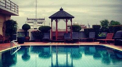 Photo of Hotel Rambuttri Village Inn & Plaza at Khaosan Road, ชนะสงคราม, Thailand