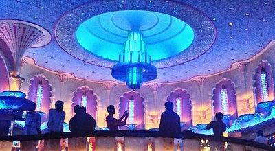 Photo of Indie Movie Theater Raj Mandir Theatre at Panch Batti Circle, Jaipur, India