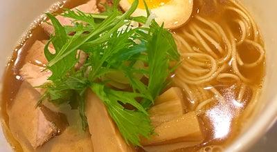 Photo of Ramen / Noodle House らぁ麺 めん奏心 at 金谷栄町3538, 島田市, Japan
