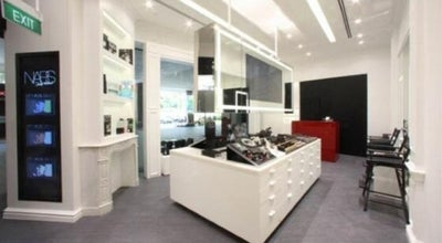 Photo of Cosmetics Shop NARS Flagship Boutique @ TANGS Orchard at 310 Orchard Road, Singapore 238864, Singapore