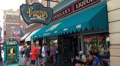 Photo of Bar Finnegan's Bar & Grill at New York, Orlando, FL 32819, United States
