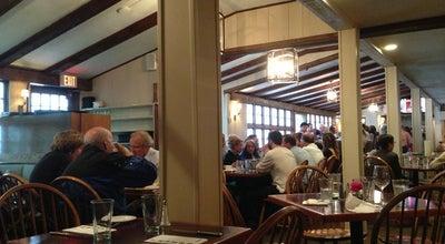 Photo of French Restaurant Mirabelle Tavern at 150 Main St, Stony Brook, NY 11790, United States